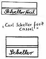 scheller kassel. Black Bedroom Furniture Sets. Home Design Ideas